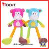 En71 Stuk speelgoed van de Baby van de Pluche van Prodcut van de Baby van de Aap van de Veiligheid het Kleurrijke Zachte voor Giften
