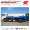 De goedkope Tankwagen van het Water van de Prijs met Dieselmotor