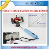 2014 Beste dat Regelbare Bluetooth Monopod voor iPhone, Draadloze Camera Bluetooth Monopod (91905475) verkoopt