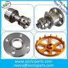 Alumínio, inoxidável, ferro, bronze, bronze, liga, peça de maquinaria de aço da construção