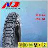Fabricant de pneus de moto de qualité supérieure 350-10 300-17 300-18