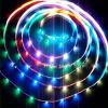 방수 단단한 덮개 관을%s 가진 3528 쫓는 빛 (IC) (FLT01-3528W48D-12MM-IC5V-WS에)