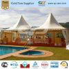 Pagode Tents und Garten Cottage 5X5m/Pavilions Used als Resting Raum für Conference