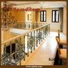 Corrimano decorativo della scala della fusion d'alluminio di colore Bronze dell'interno (SJ-B011)