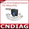 2014 Hete Verkoop! ! ! ! De professionele Originele Scanner van fcar-F3-D van de Scanner Fcar voor Op zwaar werk berekend