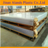 2.8mm 3mm 4mm 1250*1850mm Clear Acrilico Laminas