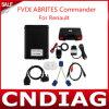 2015 de Bevelhebber van Fvdi Abrites voor de Dongle van de Software USB van Renault V6.3