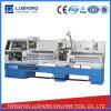 De Machine van de Draaibank van het Bed van het Hiaat CA6250 van de Hobby CA6150 van het metaal voor verkoop