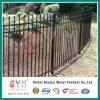 Cerca de piquete de acero de /Galvanized de los piquetes del hierro labrado del panel protector de la cerca