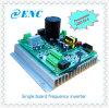 Kleine Micro Single Board Frequency Inverter, 0.75kw, 1HP