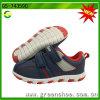 Производство Детский стильная повседневная обувь популярных в Европе (GS-74359)