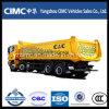 Yc C&C 380HP 8X4 덤프 트럭