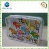 Мешок подарка PVC Recycble цветастый для промотирования (jp-plastic061)