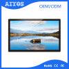 15.6表示を広告するインチ屋内完全なHDデジタルの対話型の接触LCD