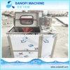 La botella de 5 galones hacia fuera aplica la máquina de Machine/De-Capping con brocha