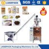 Macchina per l'imballaggio delle merci di misura automatica della farina della polvere