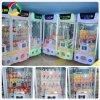 Macchina felice della branca della gru del giocattolo della stazione del centro del gioco da vendere Malesia