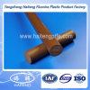PTFE + tubes remplis par PTFE de tubes de fibres de verre