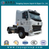 Sinotruk HOWO A7 6la cabeza a la venta de tractores de ruedas