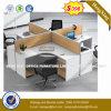 تضمينيّة تصميم خشب مضغوط جيّدا يقبل مكتب مركز عمل ([هإكس-8نر0069])