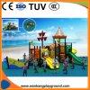 Patio de recreo al aire libre comercial personalizada de la fábrica de Wenzhou Proveedor (WK18102-A)