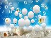 De Ceramische Witte 3D Tegels van uitstekende kwaliteit van de Tegel van de Vloer in Australië
