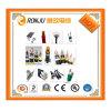 Чисто кабель 10mm медного провода 99.99% электрический