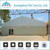 O PVC popular mura a barraca de alumínio do banquete de casamento com GV