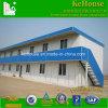 Baixo custo económico moderno Design casa casas Modular (KHT2-608)