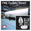 Sodium Carboxymethyl Cellulose CMC Papermaking Clay