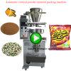 آليّة قهوة صمولة ملح سكر مسحوق كييس كيس يملأ يعبر [بكينغ مشن]