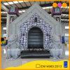 Halloween-Dekoration-aufblasbare aufprallende Schloss-Monster-aufblasbare frequentierte Häuser (AQ02394)