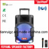 New! Portable Outdoors Bluetooth Trolley Announcer Box Fg-12