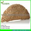 Luda 2015の新しいかぎ針編みのわらのRaffiaのクラッチ