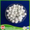 Esferas ativadas da alumina da purificação de água