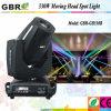 330W Moving Head Light per Spot Light (GBR-GB330B)