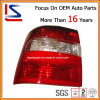 Crystal automatico Tail Lamp per Opel Vectra '90 (LS-OPL-008)