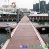 Openlucht Decking die Project China Bevloering van de Dekken van de Fabrikant de Beste Samengestelde leveren
