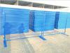 Pannelli provvisori della costruzione, recinto provvisorio per il Canada e l'Australia (001)