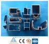 Profils en aluminium industriels 6063-T5 d'extrusions