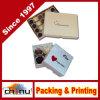 Boîte de papier de empaquetage à chocolat/gâteau (1243)