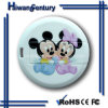 Azionamento rotondo dell'istantaneo del USB della carta del mouse di Mikey (HWSJ-E032)