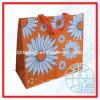 Saco de Tote tecido PP da compra (ENV-PVB048)