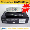 Dreambox 800 HD Satellite TV Receiver (DM800)