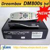 Dreambox 800 HD Satellite TV Receiver (DM800)