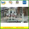 Empaquetadora del gránulo de la escala del polvo de los gérmenes de la sal del arroz del grano (WSBZ)