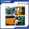 China-Fabrik Yuchai 40kw 50kVA Dieselstromleitung Generator