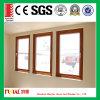El mejor doble ventana de aluminio de cristal de Windows del precio/del marco