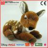 ASTM 아이를 위한 현실적 박제 동물 연약한 사슴 견면 벨벳 장난감