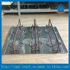 De samengestelde Bladen van Decking van de Vloer van de Balk van de Bundel van de Staaf van het Staal